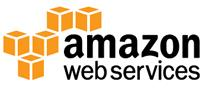 Image result for amazon web services logo